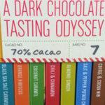 Trader Joe's Dark Chocolate Tasting Odyssey