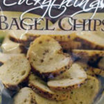 Trader Joe's Everything Bagel Chips