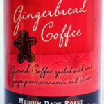 Trader Joe's Gingerbread Coffee