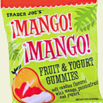 Trader Joe's Mango Fruit & Yogurt Gummies