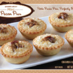 Trader Joe's Mini Pecan Pies