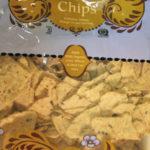 Trader Joe's Multigrain Tortilla Chips