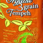 Trader Joe's Organic 3 Grain Tempeh