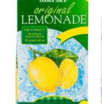 Trader Joe's Original Lemonade With Pulp