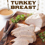 Trader Joe's Oven Roasted Turkey Breast