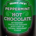 Trader Joe's Peppermint Hot Chocolate