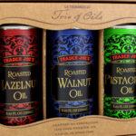 Trader Joe's Hazelnut, Walnut & Pistachio Trio of Oils