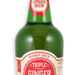 Trader Joe's Triple Ginger Brew
