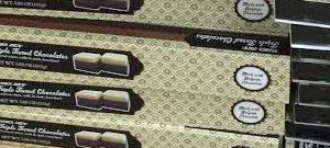 Trader Joe's Triple Tiered Chocolate