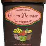 Trader Joe's Unsweetened Cocoa Powder