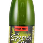 Trader Joe's Unsweetened Green Tea