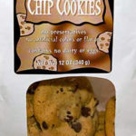 Trader Joe's Vegan Chocolate Chip Cookies