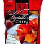 Trader Joe's Vegetable Root Chips