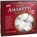Trader Joe's Crunchy Amaretti Tradizionale