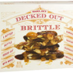 Trader Joe's Decked Out Brittle