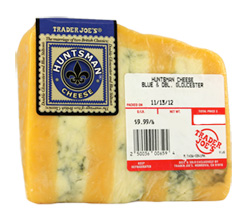 Trader Joe's Huntsman Cheese