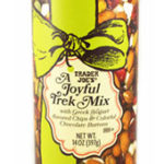 Trader Joe's Joyful Trek Mix
