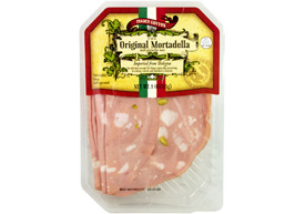 Trader Joe's Sliced Mortadella