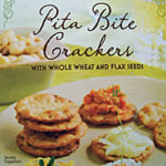 Trader Joe's Multigrain Pita Bite Crackers