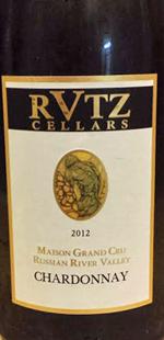 Trader Joe's Rutz Cellars Chardonnay
