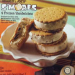 Trader Joe's S'mores Ice Cream Sandwiches
