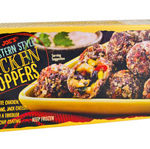 Trader Joe's Southwestern Style Chicken Poppers