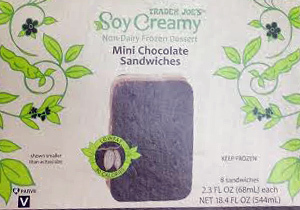 Soy Free Chocolate Trader Joes
