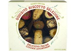 Trader Joe's Squisito Biscotto Selezione