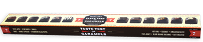 Trader Joe's Taste Test of Caramels