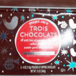 Trader Joe's Trois Chocolats Sipping Chocolates