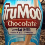 Trader Joe's TruMoo Chocolate Milk