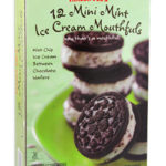 Trader Joe's 12 Mini Mint Ice Cream Mouthfuls