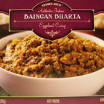 Trader Joe's Baingan Bharta Eggplant Curry