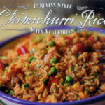 Trader Joe's Chimichurri Rice
