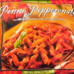 Trader Joe's Penne Pepperonata