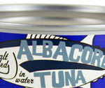 Trader Joe's Canned Albacore Tuna (Salt Added)
