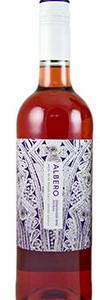 Trader Joe's Albero Rose Wine