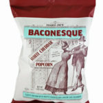 Trader Joe's Baconesque White Cheddar Popcorn