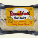 Trader Joe's Breakfast Burritos