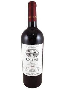 Trader Joe's Casone Toscano Wine
