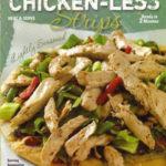 Trader Joe's Chicken-Less Strips