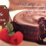 Trader Joe's Chocolate Lava Cakes