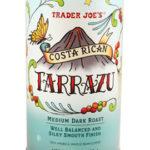 Trader Joe's Costa Rican Tarrazu Coffee