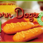 Trader Joe's Meatless Corn Dogs
