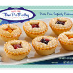 Trader Joe's Mini Pie Medley