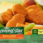 Morning Star Buffalo Wings