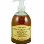 Trader Joe's Orange Blossom Honey French Liquid Soap