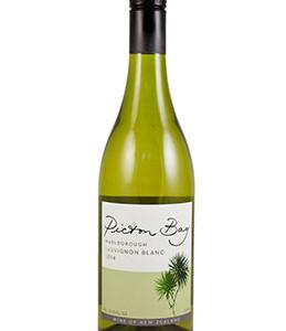 Trader Joe's Picton Bay Sauvignon Blanc