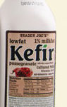 Trader Joe's Pomegranate Kefir