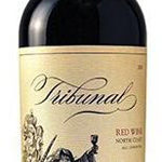 Trader Joe's Tribunal Red Wine